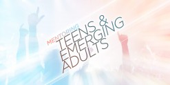 Mentoring teens and emerging adults